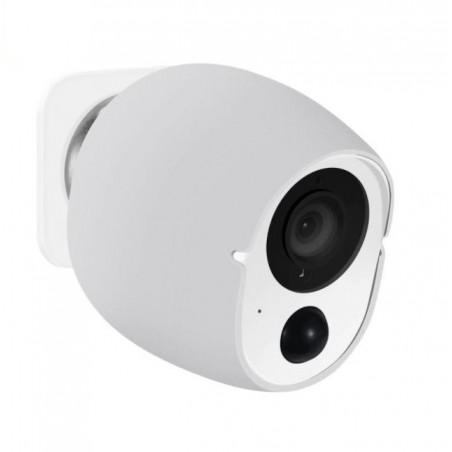 1080P Wireless IP Camera SD Card Storage Audio 2MP Wifi Security CCTV Camera IR Night Vision Mini Battery Camera Wireless 1